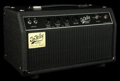 John Suhr Amplifiers Jim Kelley Single Channel Reverb Amplifier Head