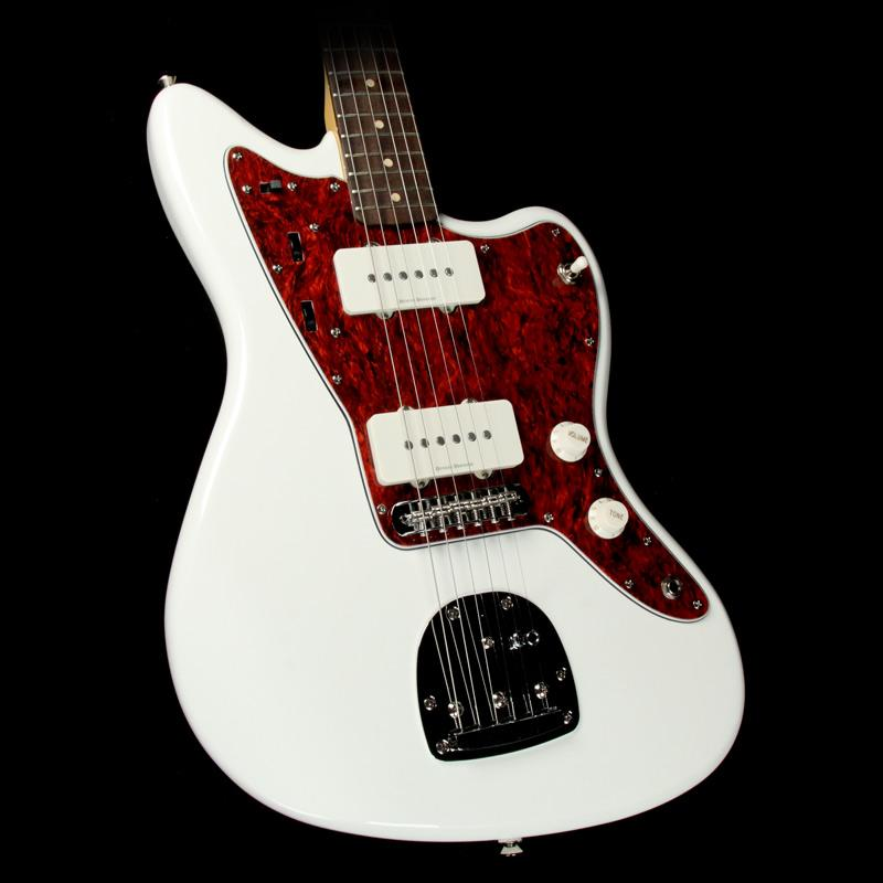 Squier Vintage Modified Jazzmaster Olympic White