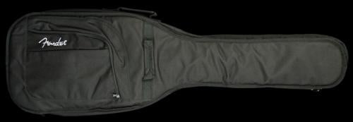 Fender Urban Traditional Bass Guitar Gig Bag (Black)