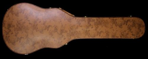 Gibson Custom Shop Historic Les Paul Hardshell Guitar Case (Brown) 940-8934RZ