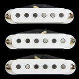 Bare Knuckle The Sultans Single Coil Pickup Set (White)