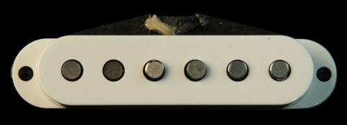 Fender Custom Shop Fat '50s Stratocaster Bridge Pickup