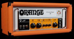 Used Orange Custom Shop 50 Guitar Amplifier