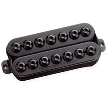 Seymour Duncan 7-String Invader Bridge Pickup Passive Mount (Black)