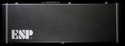 ESP/LTD Horizon III Elite Electric Guitar Case Black Tolex