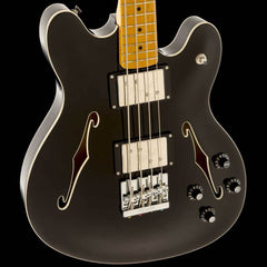 Fender Starcaster Electric Bass Black