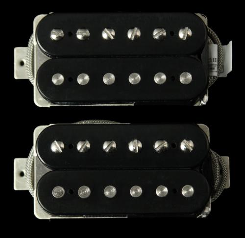 Lindy Fralin High Output Humbucker Pickup Set