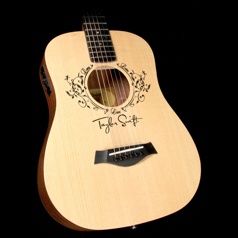 Taylor Tsbt E Taylor Swift Baby Taylor Acoustic Electric Guitar