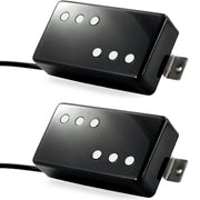 Lindy Fralin Twangmaster Pickup Set Black Covers