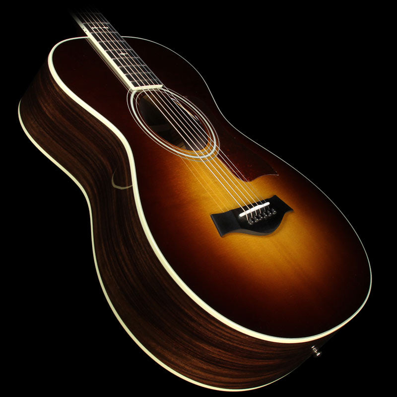 Taylor 712 Grand Concert 12-Fret Acoustic Guitar Tobacco Sunburst
