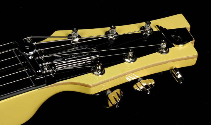 Duesenberg Pomona 6 Lap Steel Electric Guitar Yellow/Black DSL-P6