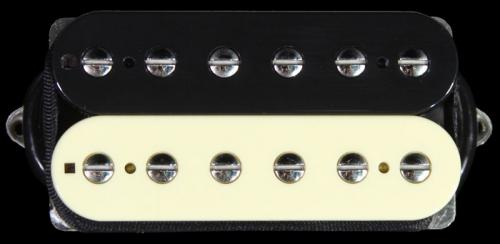 Suhr DSV Bridge Humbucker Zebra