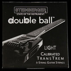 Steinberger Synapse TransTrem Electric Guitar Strings Light (9-46)