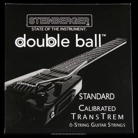 Steinberger TransTrem Synapse Electric Guitar Strings Standard (10-48)