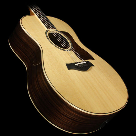 Taylor 818e Grand Orchestra Acoustic/Electric Guitar Natural