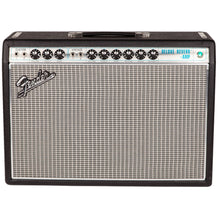 Fender '68 Custom Deluxe Reverb Electric Guitar Amplifier