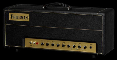 Friedman Amplification BE-100 100-Watt Guitar Amplifier