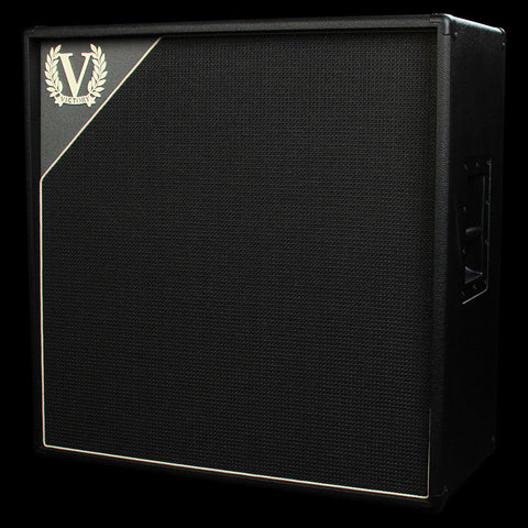 Used Victory Amplification V412S 4x12 Guitar Amp Speaker Cabinet