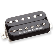 Seymour Duncan TB-PG1b Pearly Gates Trembucker Pickup Black