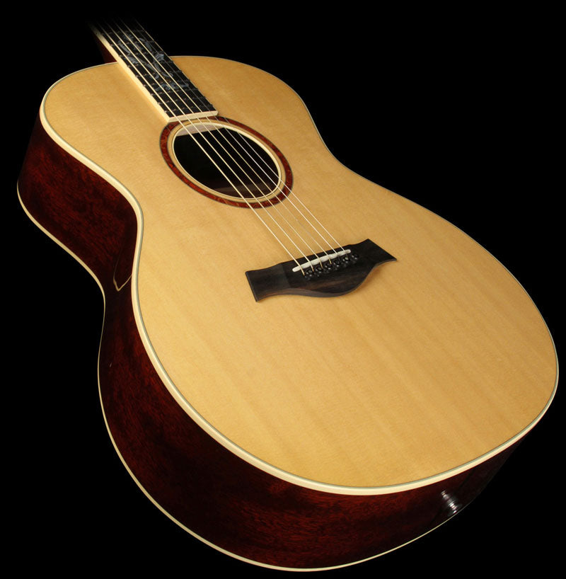 Taylor XXV-GA 25th Anniversary Grand Auditorium Acoustic Guitar Natural