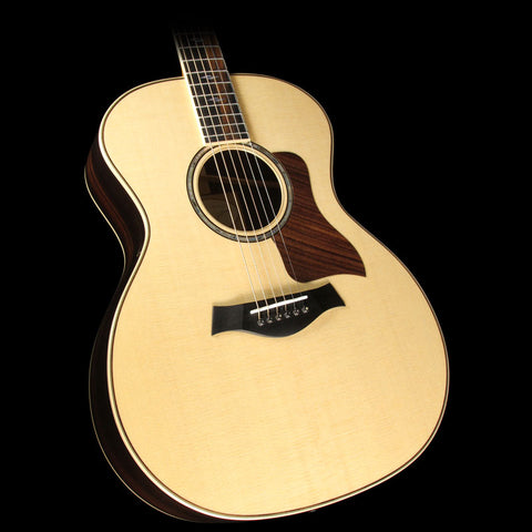 Taylor 814e Grand Auditorium Acoustic/Electric Guitar