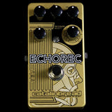Catalinbread Echorec Multi-Tap Tape Echo Delay Guitar Effects Pedal