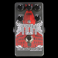 Catalinbread RAH Overdrive Guitar Effects Pedal