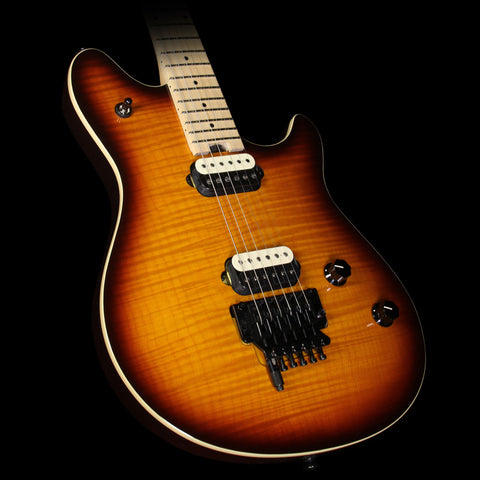 EVH Wolfgang Special Electric Guitar Tobacco Sunburst