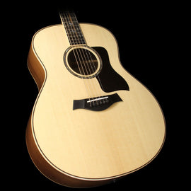 Used Taylor 818e Grand Orchestra Brazilian Rosewood Acoustic-Electric Guitar