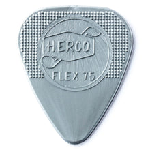 Dunlop Herco Nylon Flex Picks (Heavy)