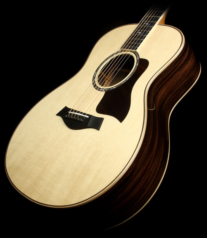 Used 2015 Taylor 816e Grand Symphony Acoustic Guitar Natural 1107165101