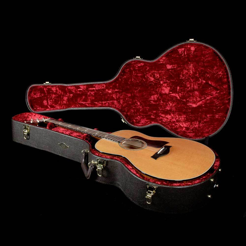 Taylor 618e Grand Orchestra Acoustic Brown Sugar Stain 1104178082