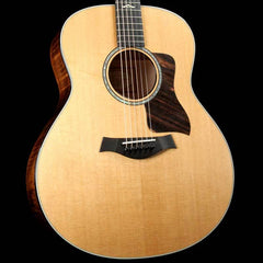 Taylor 618e Grand Orchestra Acoustic-Electric Guitar Brown Sugar Stain