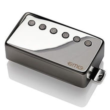 EMG 66 Humbucker Pickup (Chrome)