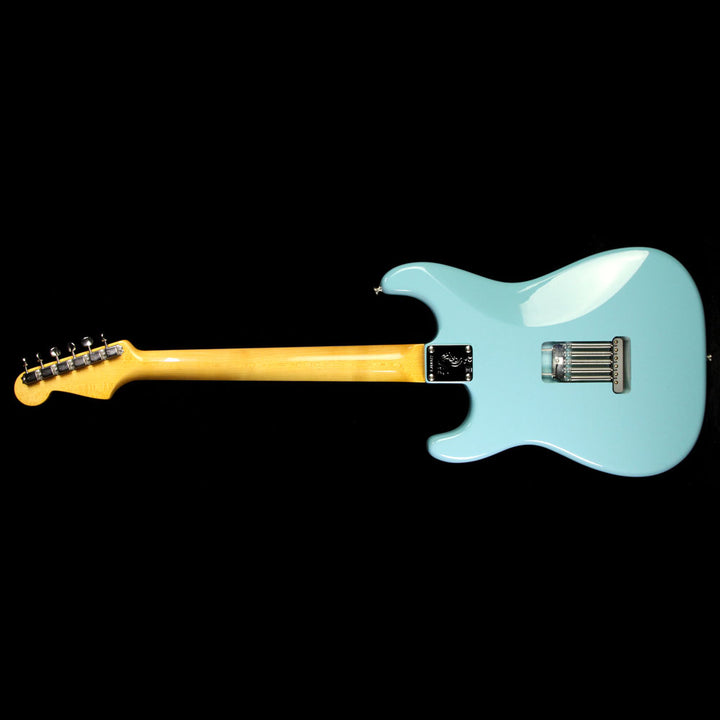 Fender Artist Series Eric Johnson Stratocaster Tropical Turquoise 117700897