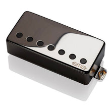 EMG 57-7H Seven String Electric Guitar Humbucker Pickup Black Chrome