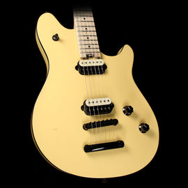 EVH Wolfgang Special TOM Electric Guitar Vintage White