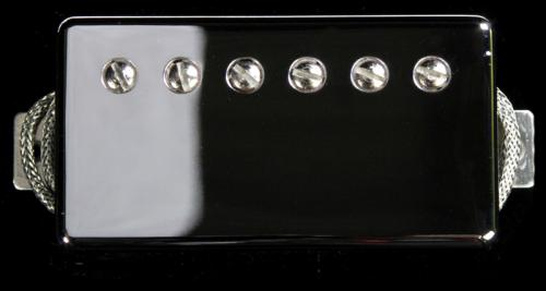 EVH Frankenstein Limited Edition Chrome Cover Humbucker Pickup