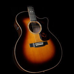 Martin GPCPA1 Performing Artist Acoustic/Electric Guitar 1935 Sunburst