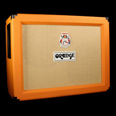 Used Orange 2x12 Open Back Guitar Amplifier Cabinet