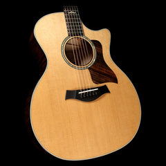 Taylor 614ce Grand Auditorium Acoustic-Electric Guitar Brown Sugar Stain