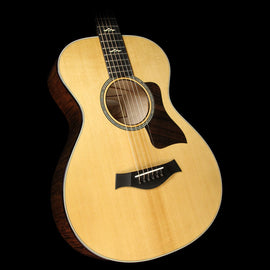 Taylor 612ce 12 Fret Grand Concert Acoustic-Electric Guitar Brown Sugar Stain