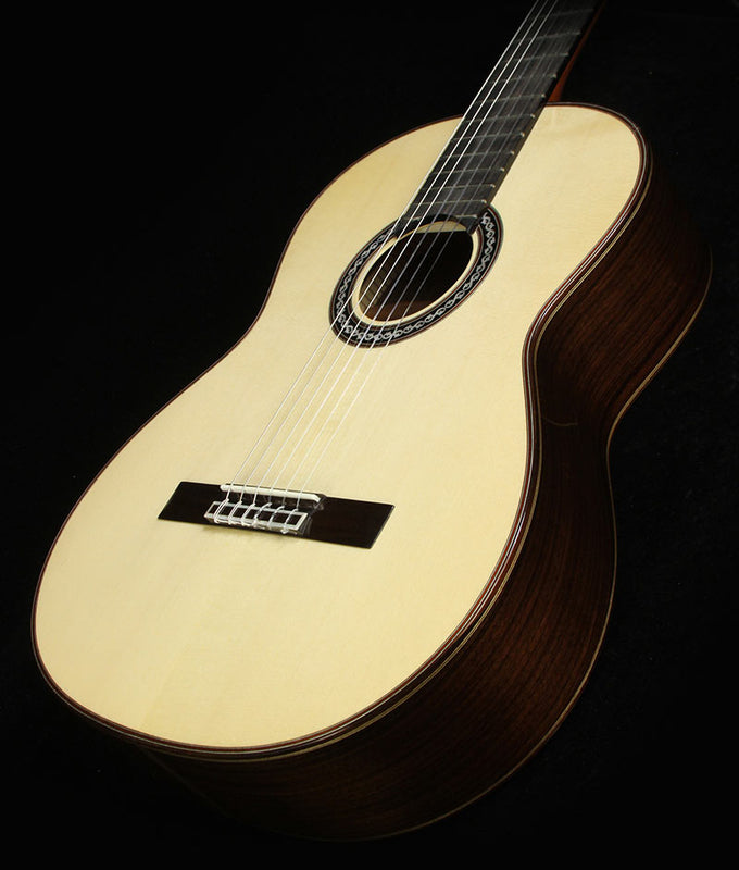 Used Cordoba C10 Spruce Top Nylon-String Acoustic Guitar GUCLCOR-06526