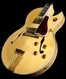 Used 2003 Gibson Custom Shop Byrdland Florentine Electric Guitar Antique Natural