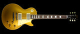 Used 2015 Gibson Custom Shop Murphy Aged True Historic 1957 Les Paul Reissue Electric Guitar Aged Vintage Antique Gold