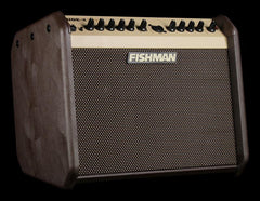 Fishman Loudbox Mini 60 Watt Acoustic Guitar Amplifier