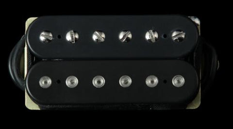 DiMarzio Air Zone Humbucker Pickup (Black) F-Spaced