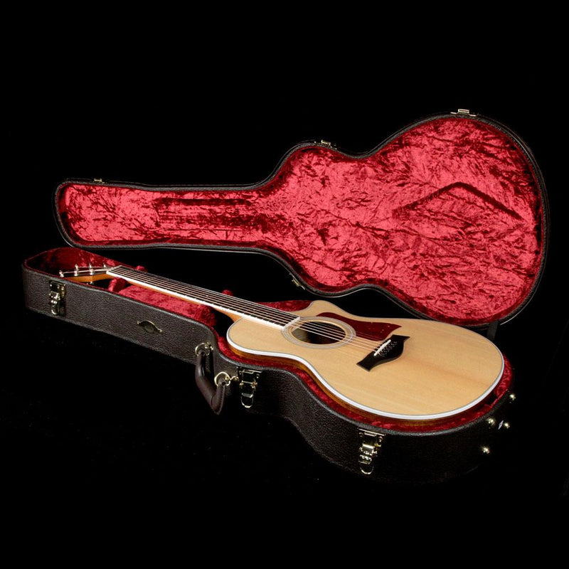 Taylor 412ce Grand Concert Natural 1102058044