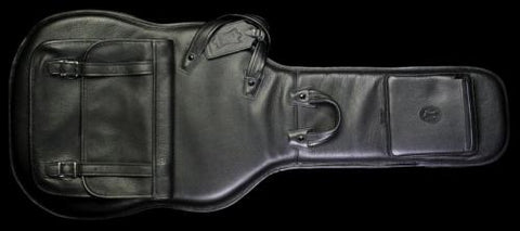 Levy's LM18 Electric Guitar Gig Bag Black