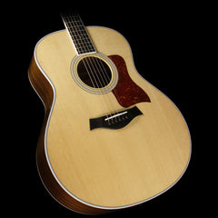 Taylor 418e Grand Orchestra Acoustic/Electric Guitar Natural